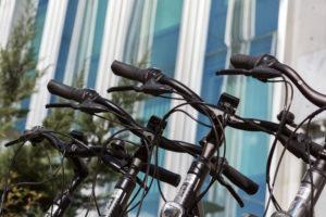 Genèveroule, e-bike